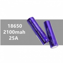 VAPCELL-2pcs-18650-2100mAh-25A-37V-Rechargeable-High-Capacity-Lithium-Batteries-Continuous-25A-Purple