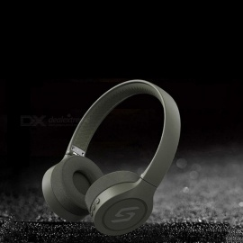 SC-J10-Active-Noise-Cancelling-Wireless-Bluetooth-Headphones-Headset-With-Microphone-For-Phones-Green