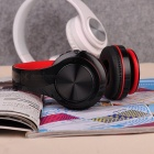 B3-Portable-Head-Mounted-Bluetooth-Wireless-Headset-Folding-Stereo-Bass-Headphone-Earphone-Red