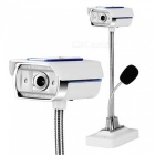 F11-Drum-Enhanced-Version-HD-Network-Computer-Camera-USB-Monitor-with-Microphone-White
