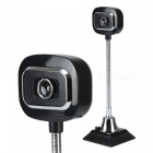 X200-Webcams-Computer-Cameras-USB-Camera-No-Drive-Camera-480P-Web-Conferencing-Office-Meeting-Cameras-Black