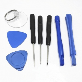 8-Piece Mobile Phone Disassembly and Maintenance Tools