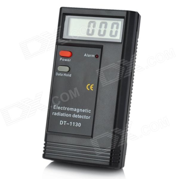 DT-1130 EMF Meter for Electromagnetic Radiation Detector