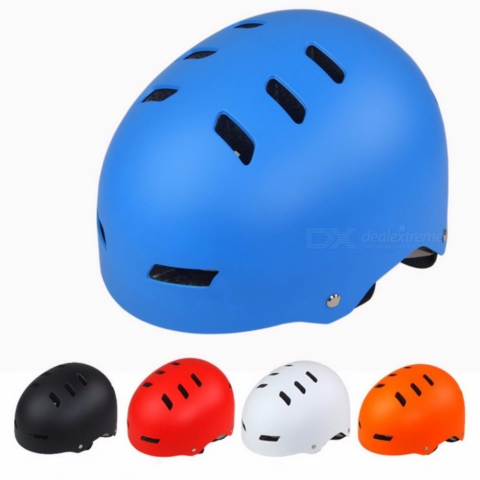 Breathable Bicycle Helmet Cycling Equipment Men Women Bike Helmet Back Ultralight