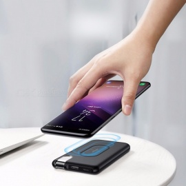 BASEUS-Clear-And-Light-Version-10000MAH-Wireless-Charging-Mobile-Power(with-TYPE-C-05M-Charging-Cable)-pink