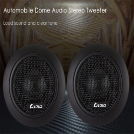 1Set-LB-GY108A-25-Car-Speaker-Automobile-Dome-Sound-Music-Tweeter-25mm-KSV-Voice-Coil-Stereo-Speakers