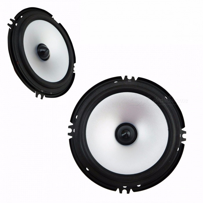 New LABO LB-PS1651D 6.5-Inch High-End Car Full-range Speakers High-end Car Horn Classic Audio Speakers