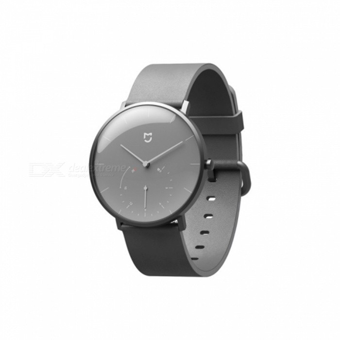 Xiaomi Mijia Smart Quartz Watch - Grey