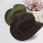 Western-Cowboy-Hats-For-Men-Wide-Brim-Sun-Visor-Cap-Sombreros-Autumn-Winter-Felt-Hat-Male-Cowboy-Caps-Army-Green