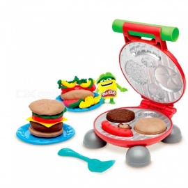 Large-Creative-Plasticine-3D-Color-Mud-Burger-Set-Tool-Mold-DIY-Educational-Pretend-Play-Kitchen-Toys-Modeling-Clay-Multicolor