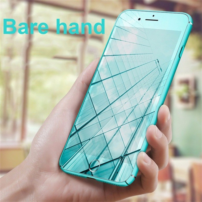Ultra Thin Full Covered Solid Color TPU Frosted Back Cover, Phone Case For IPHONE 7/8 /IPHONE7/8 PLUS/Case Screen Protector