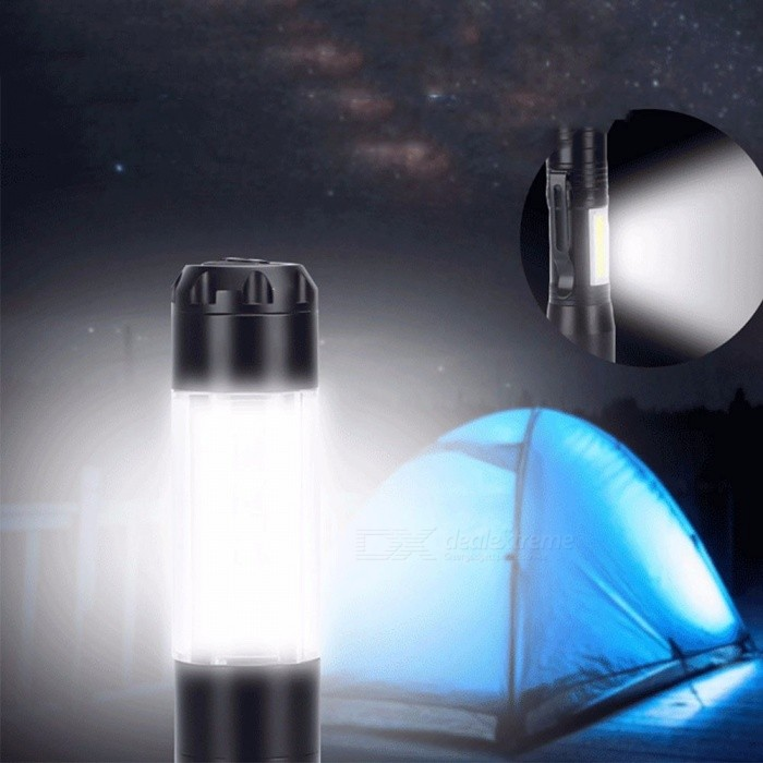 Flashlight | Battery | Outdoor | Power | Light | Camp | Lamp | Mini | LED