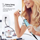 New-Portable-Steam-Hair-Curler-Dry-And-Wet-Dual-Use-Ceramic-Hair-Curling-Iron-UK