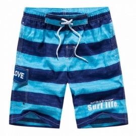 Mens-Casual-Striped-Beach-Shorts-Fashion-Summer-Quick-Dry-Plus-Size-Male-Polyester-Board-Shorts-Short-Pants-BlueM