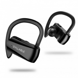 OJADE TWS Wireless Bluetooth V5.0 Earphones Stereo Earbud Headset for Phone HD Communication with Mic