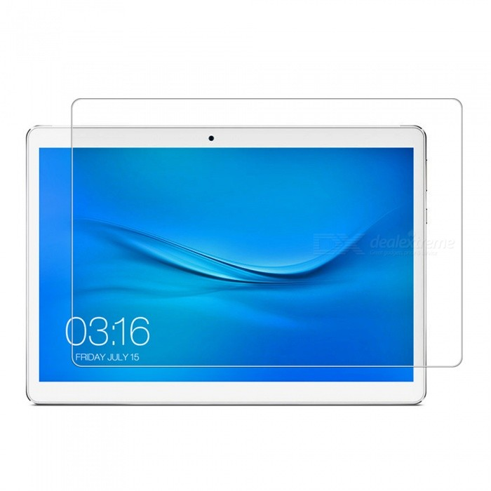 Protective Tempered Glass Screen Film for Teclast A10S / A10H 10.1 inch - Transparent
