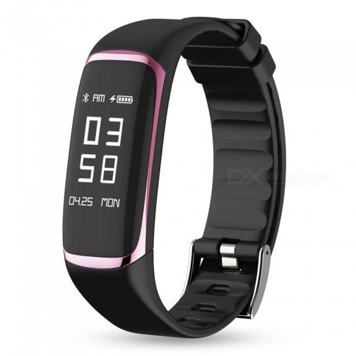 P9 Smart Wristband Band Watch with Sleep Snore / Heart Rate Monitor