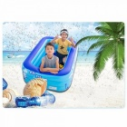 Baby-Inflatable-Square-Swimming-Pool-For-Kids-13m-Size-Trinuclear-Outdoor-Basin-Bathtub-Pools-Household-Sky-Blue