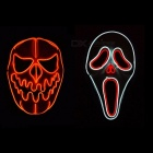 Double-Color-EL-Wire-Glowing-Scream-Mask-Halloween-Party-Masquerade-Masks-Halloween-Horror-Mask-White