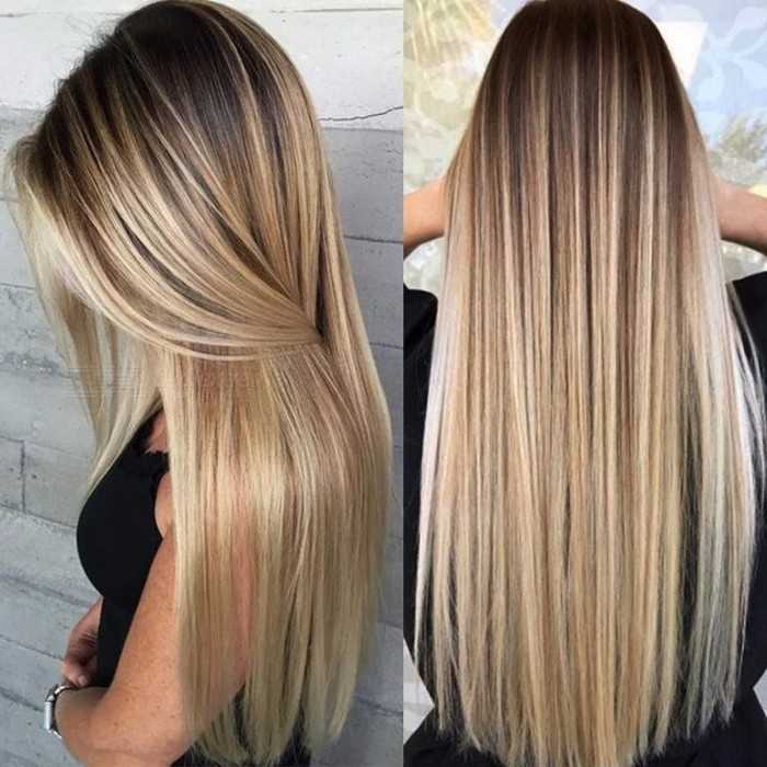 High-Temperature-Fiber-Blonde-Ombre-Natural-Long-Straight-Synthetic-Wig-With-Bangs-Heat-Resistant-Hair-Wig-For-Lady-26inches