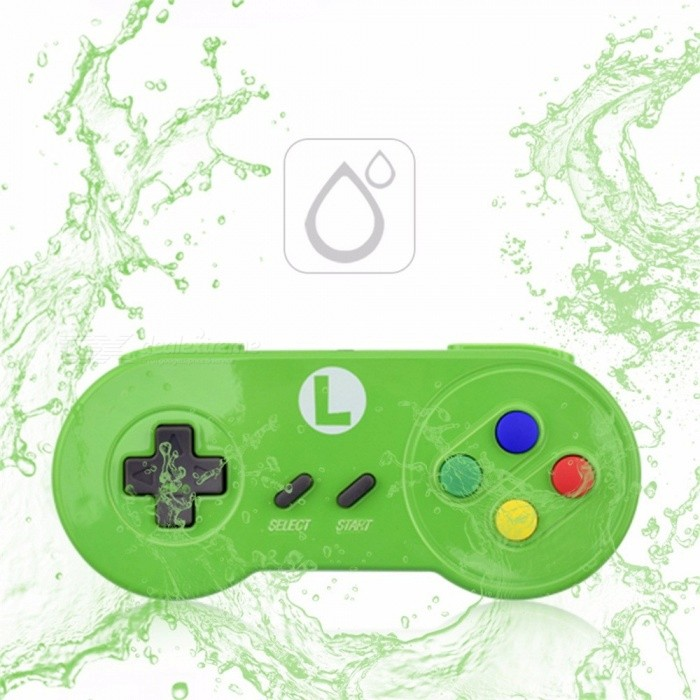 Portable Game Wired Controller Console Gamepad for Nintendo
