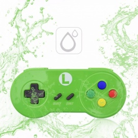 Portable Gamepad Wired Controller Console Gamepad Voor Nintendo