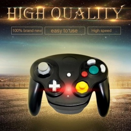4GHz-Bluetooth-Controller-Wireless-Gamepad-Joystick-For-Nintendo-For-GameCube-For-NGC-For-Wii
