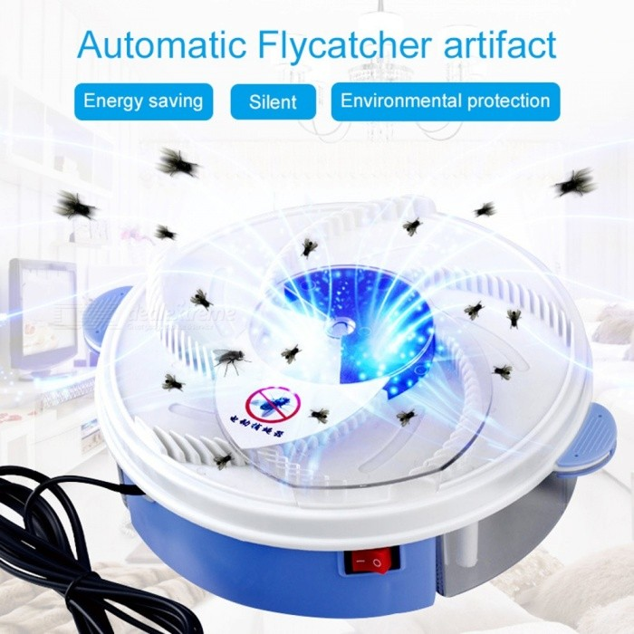 Electric-Anti-FlyTrap-Pest-Catcher-Killer-Repeller-Bug-Insect-Repellent-Fly-Trap-Device-Pest-Control-Multi