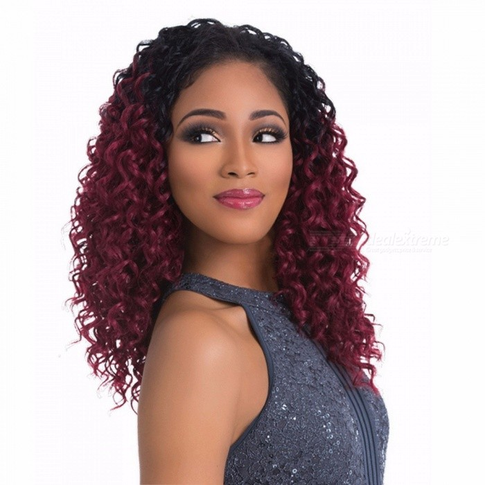 Medium-Long-Curly-Hair-Wig-Red-Wine-Brown-Wigs-For-Women-Heat-Resistant-Auburn14inches