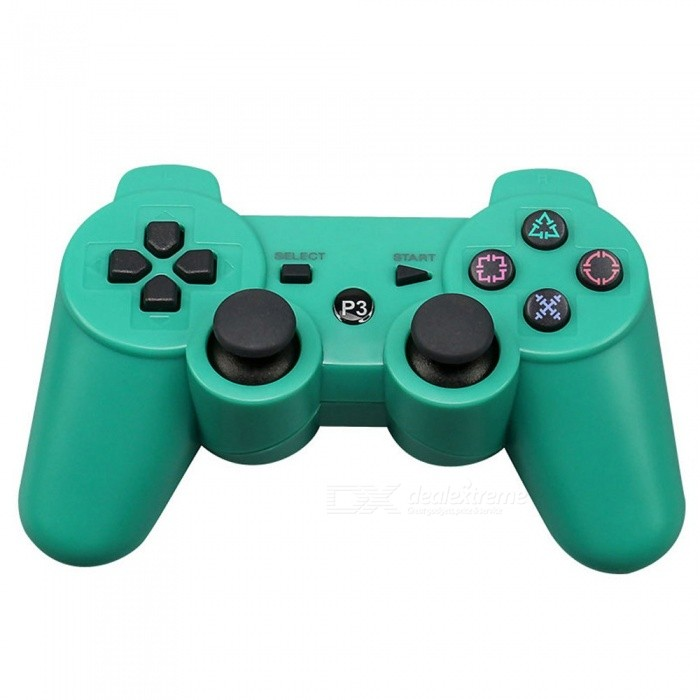 For Sony PS3 Wireless Bluetooth Game Controller 2.4GHz 7 Colors For Playstation 3 Control Joystick Gamepad
