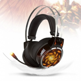 Gaming-Headset-Game-Headphones-With-Microphone-LED-Light-For-PC-Laptop-PS4-Light-Stereo-Earphone-Black