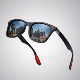 New-TR90-Men-And-Women-Polarized-Sunglasses-11-Lens-High-Quality-Influx-Of-Reflective-Film-Sunglasses-4195