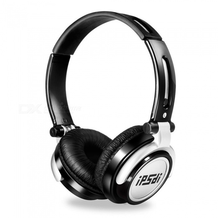 EP1205 High-end Headphone Stereo Deep Bass Gaming Headset Volume Control Wired Headphones Microphone For PC Android Red