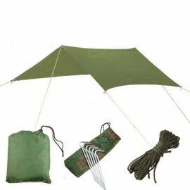 ESAMACT-Outdoor-Multifunctional-Rainproof-Canopy-Shade-Tents-Moisture-proof-Cover-Sun-Awning-Cloth-Pad