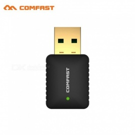 Dual-Band-USB-WiFi-Adapter-5Ghz-600Mbps-USB-WiFi-Adapter-Wireless-Wifi-Usb-Antenna-Dongle-CF-915AC-Laptop-PC-Receiver-Black