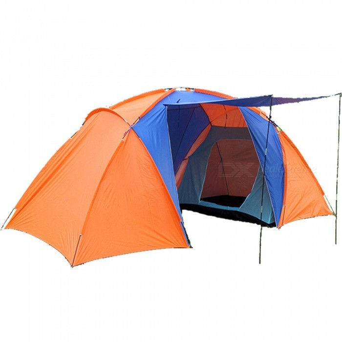 Waterproof | Bedroom | Double | Large | Tent | Camp | Use