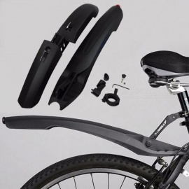 CoolChange-Bike-Fender-Bicycle-Fenders-Cycling-Mountain-Mud-Guards-Mudguard-Set-With-Led-Taillight