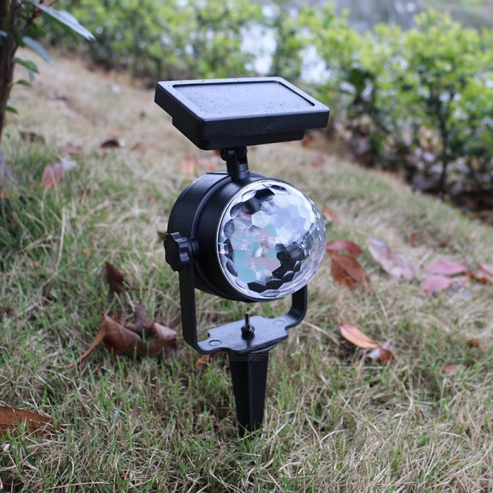 Solar-Powered-Rotating-Color-Projection-Lamp-for-Outdoor-Garden-RGB0-5W
