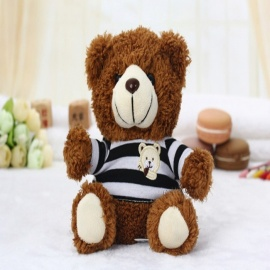 Mini-Cartoon-Cute-Plush-Bear-Shape-6000mAh-Mobile-Power-Bank