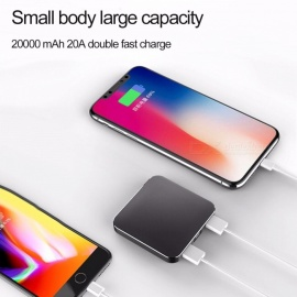 Mini-Ultrathin-Portable-Dual-USB-Mobile-Power-Bank-10000mAh-Large-Capacity-Wireless-Charger-For-IPHONE-Xiaomi
