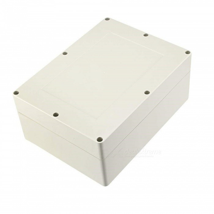 BTOOMET-320-x-240-x-140mm-Electronic-ABS-Plastic-DIY-Junction-Box-Enclosure-Case