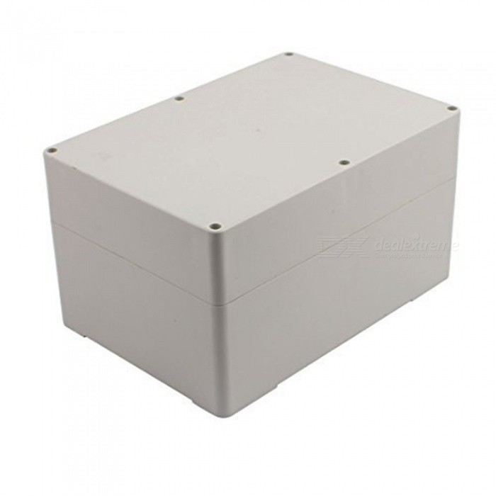 BTOOMET-265mm-x-185mm-x-150mm-Dustproof-IP65-Plastic-DIY-Joint-Electrical-Junction-Box-Case