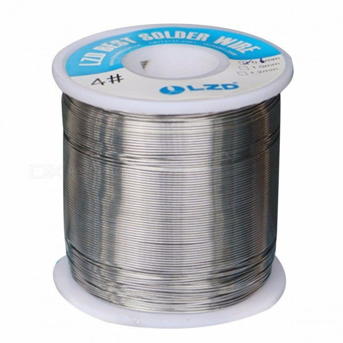 500g Tin Lead Solder Wire, High Quality Soldering Wire Tin Line Solder Reel