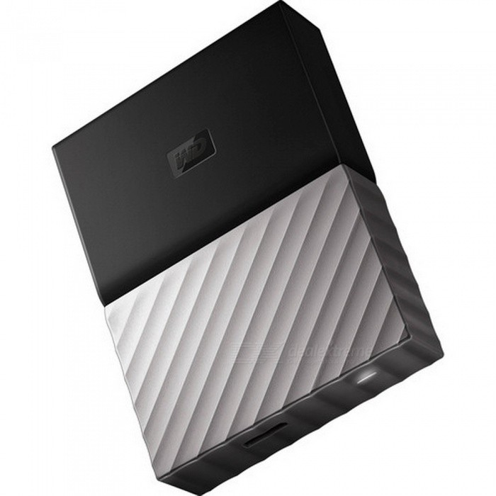 WD WDBFKT0040BGY My Passport Ultra USB 3.0 SSD