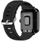 "OUKITEL W2 TF2 1.3"" HD Waterproof Bluetooth Fitness Watch Smartwatch with Step Counter, Heart Rate / Sleep Monitor - Black"