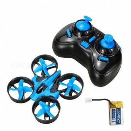 JJRC H36 MINI 2.4G 4CH 6Axis RC Quadcopter RTF + Extra 3.7V 150mAh Battery