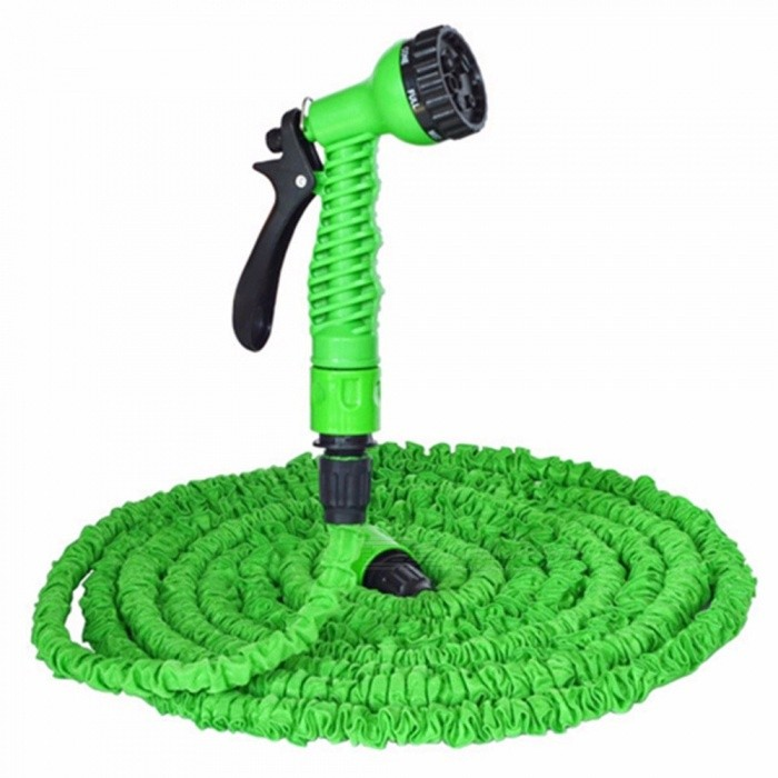 Garden-Hose-Expandable-Magic-Flexible-Water-Hose-EU-Hose-Plastic-Hoses-Pipe-With-Spray-Gun-To-Watering-Green
