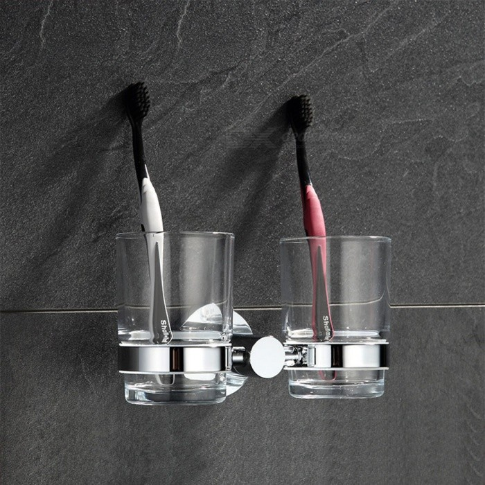 290902-CP-Wall-Mounted-Chrome-Copper-Toothbrush-Holder-Bath-Hardare-Set-Double-Cup-Tumbler-Holder