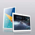 10 Inches 2.5D Curved Screen Tablet PC With 4GB RAM, 32GB  ROM, Supports 4G Dual SIM Dual Standby, Wi-Fi Silver