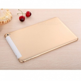 10.1 Inches IPS Screen MTK6580 Android Ultrathin Tablet With 1GB RAM, 16GB ROM, 0.3MP + 2MP, Dual Standby, Wi-Fi Gold